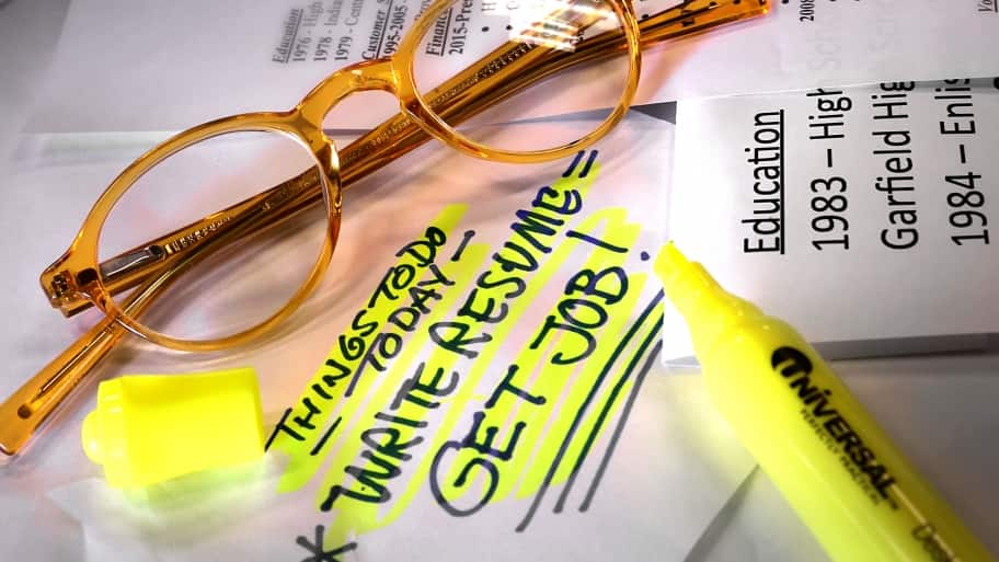 7 insider secrets for hiring the best resume writer angie s list