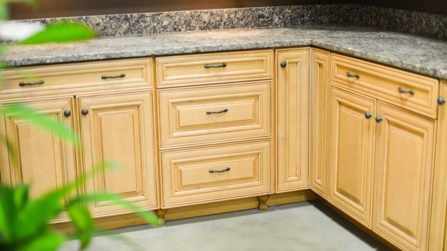 5 Ways To Update Kitchen Cabinets