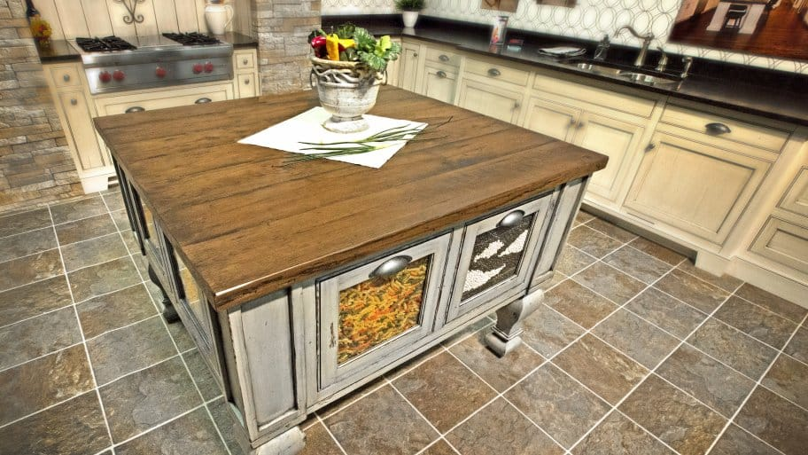 Kitchen Island Makeover Ideas kitchen island makeover ideas | angie's list