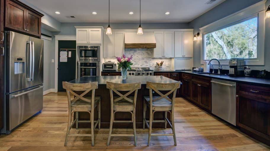 Podcast evolving kitchen remodeling trends angie 39 s list for Kitchen remodel pics