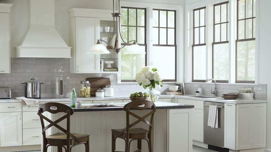 Kitchen Windows Make Your Remodel Shine Angie S List