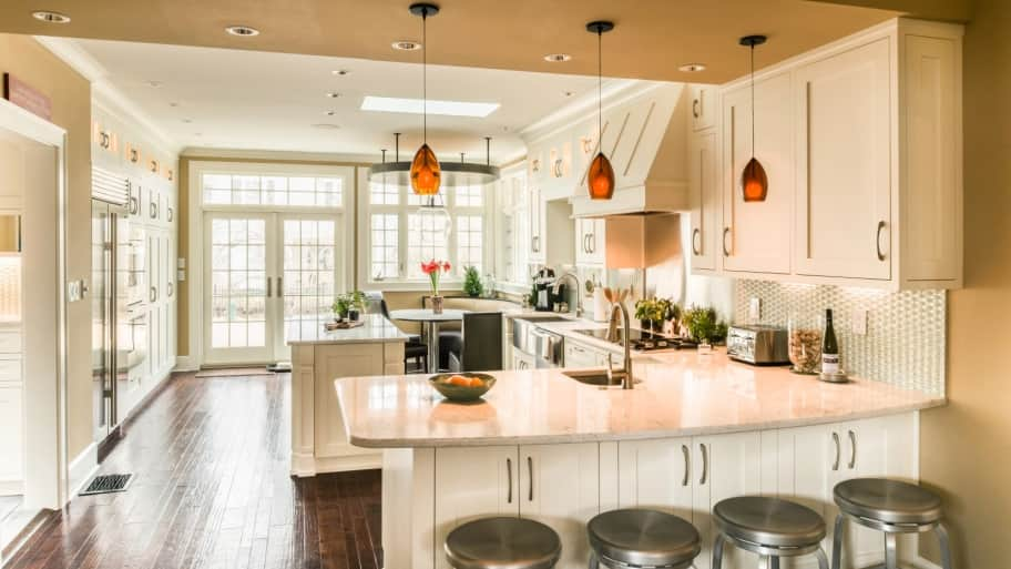 What to consider before starting home improvement projects - Remodeling a house where to start ...