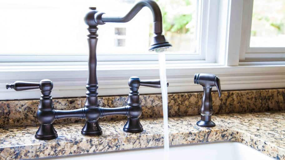 how to replace a kitchen faucet angie s list how to replace a kitchen faucet handymanhowto com