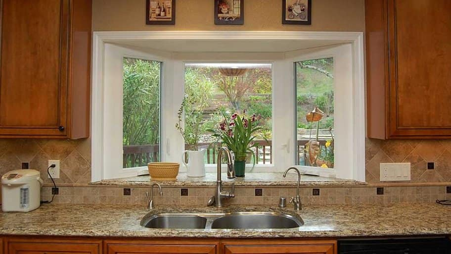 Shallow Depth Farmhouse Sink : Shallow vs. Deep Kitchen Sinks Angies List
