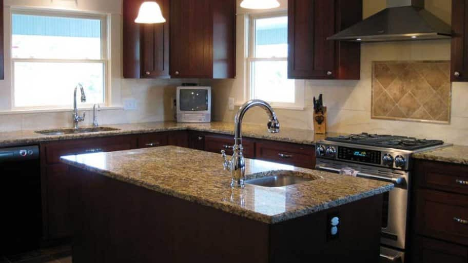 Shallow Depth Farmhouse Sink : when does a shallow sink make sense sinks with a depth of 8 inches are ...