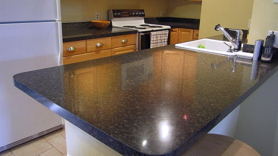 Superb Got A Scratch Or Stain On Your Laminate Counter Top That You Canu0027t Seems To  Fix? Before Redoing The Entire Counter, Learn What Your Options Are.