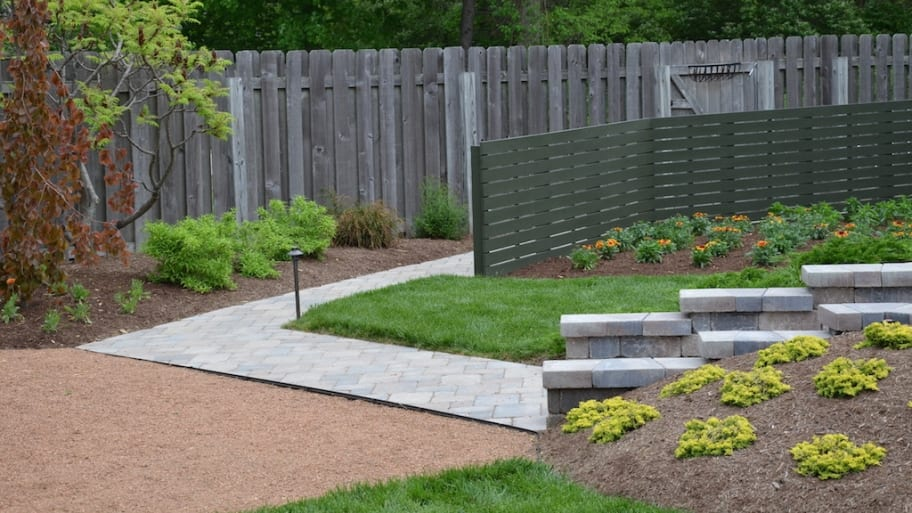 Backyard Architect Part - 46: Landscaping And Hardscaping