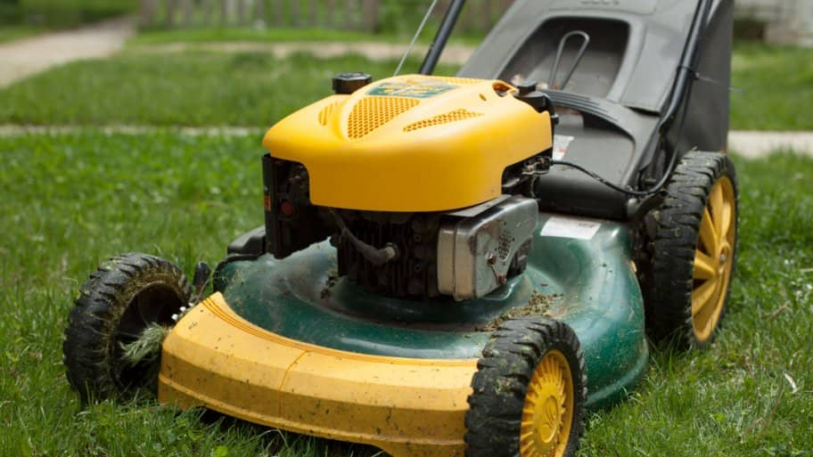 How To Prevent Lawn Mower Fires