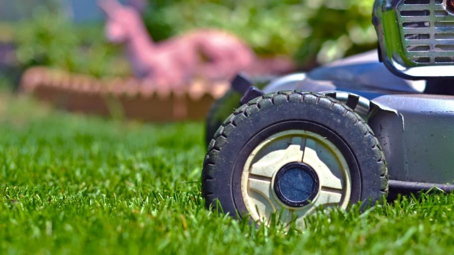How To Tune Up a Lawn Mower | Angie's List
