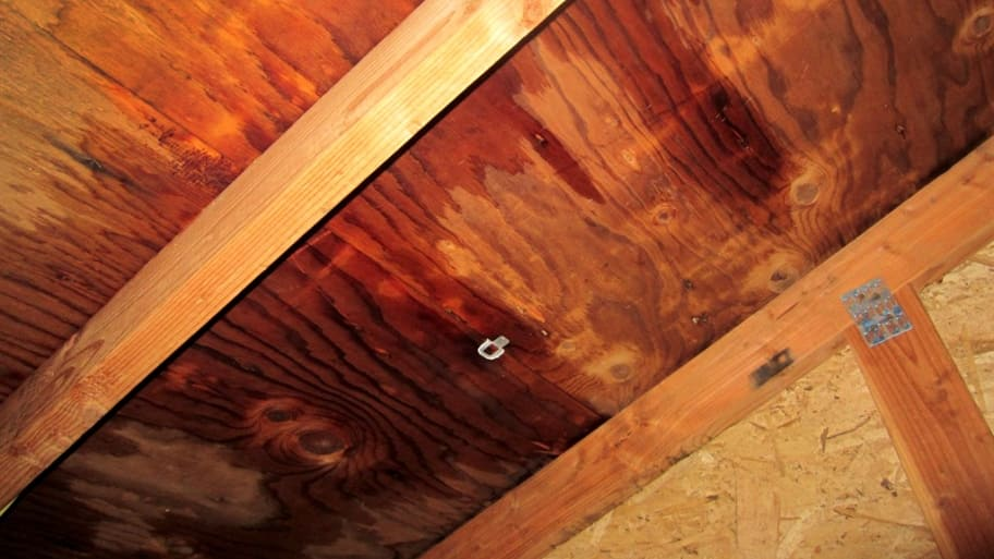 7 Unexpected Dangers of a Leaky RoofAngies List