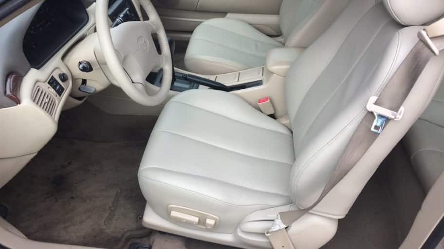 Average Cost To Recover Leather Car Seats Dont Get Your Car Seats
