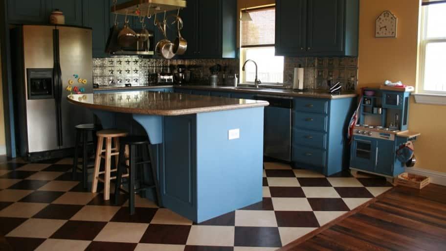 Linoleum Flooring | Angie\'s List