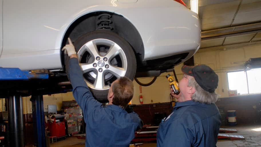 Questions To Ask at an Auto Repair Shop | Angie's List