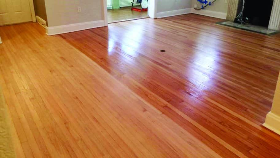 Hardwood Floor Wax wood floor cleaning waxing buffing and polishing brighton east sussex Hardwood Flooring Hardwood Refinishing