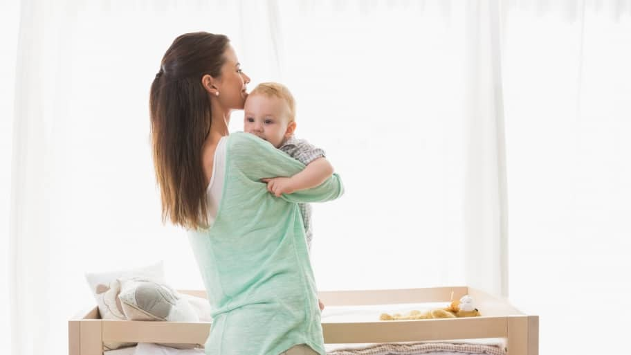 How To Relieve Postpartum Back Pain Angie S List