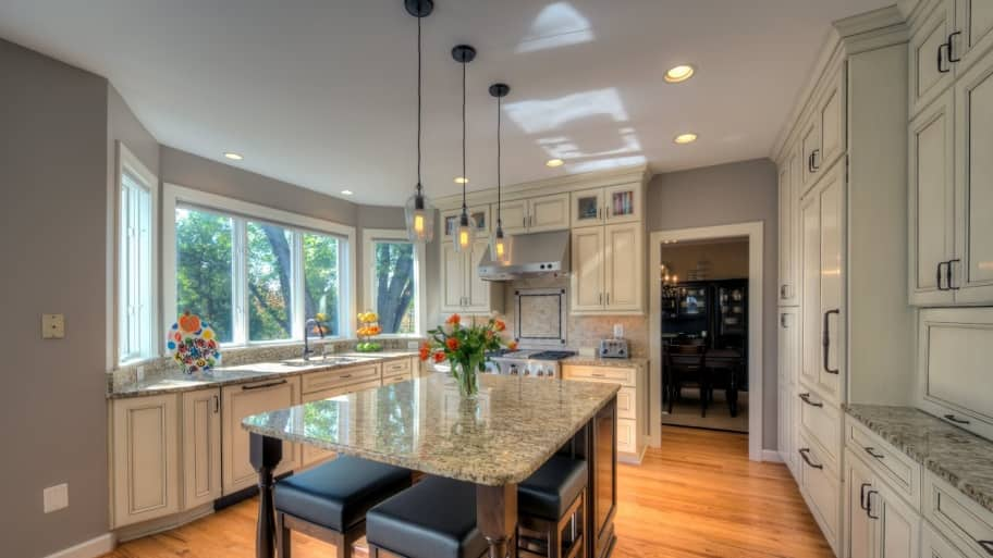 Contractors Talk 2015 Home Remodeling Trends
