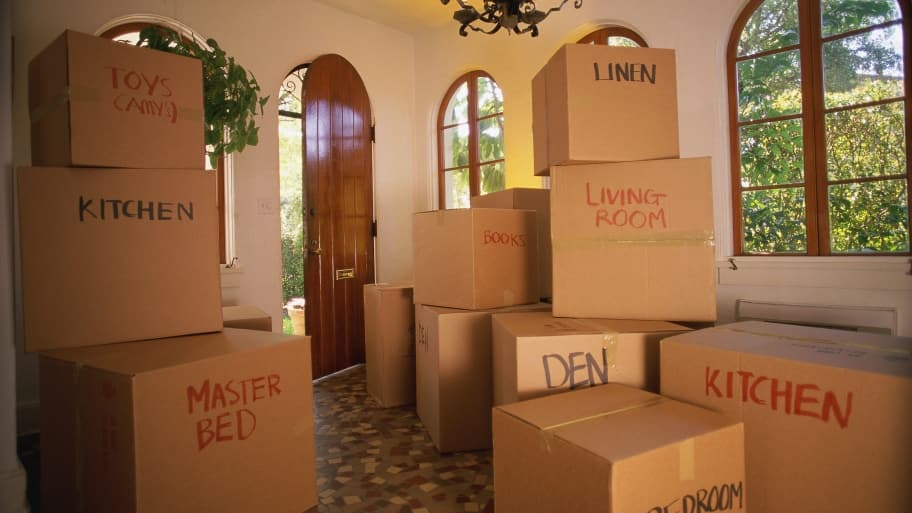 tips for unpacking moving boxes angie 39 s list