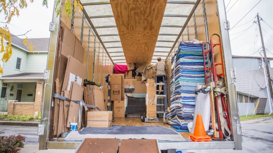 How to Get an Accurate Moving Estimate | Angie's List