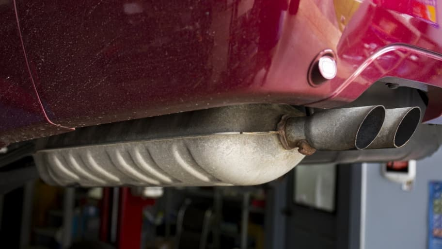 How Much Does a Muffler Cost? & How Much Does a Muffler Cost? | Angieu0027s List