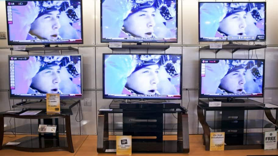 How To Choose A New Tv For Your Media Room