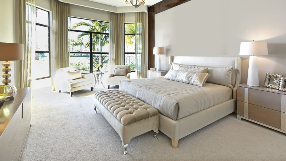 Miraculous What Are The Best Bedroom Paint Colors Angies List Interior Design Ideas Gentotryabchikinfo