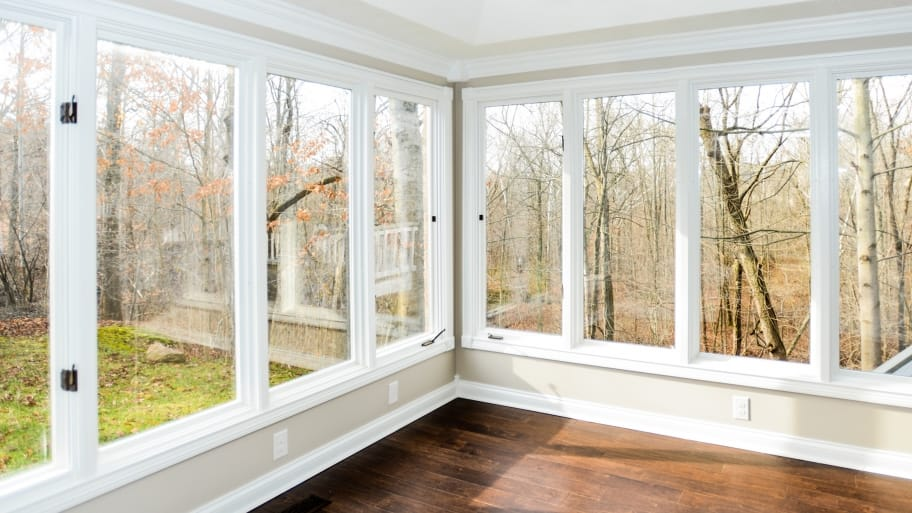 Single double and triple pane windows explained angie 39 s for Best r value windows