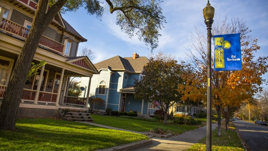Restoring Victorian Charm to Indianapolis' Old Northside