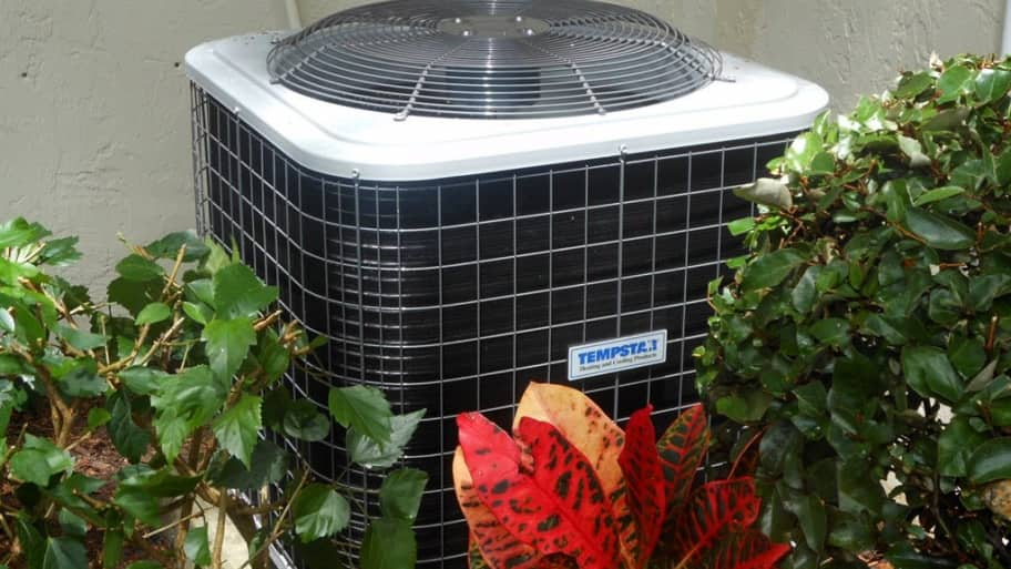 7 Cool Tips To Hide Your Air Conditioner Angie S List