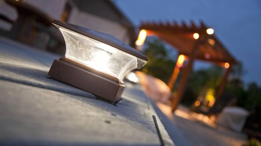 LED Lights Outside On Deck Part 73