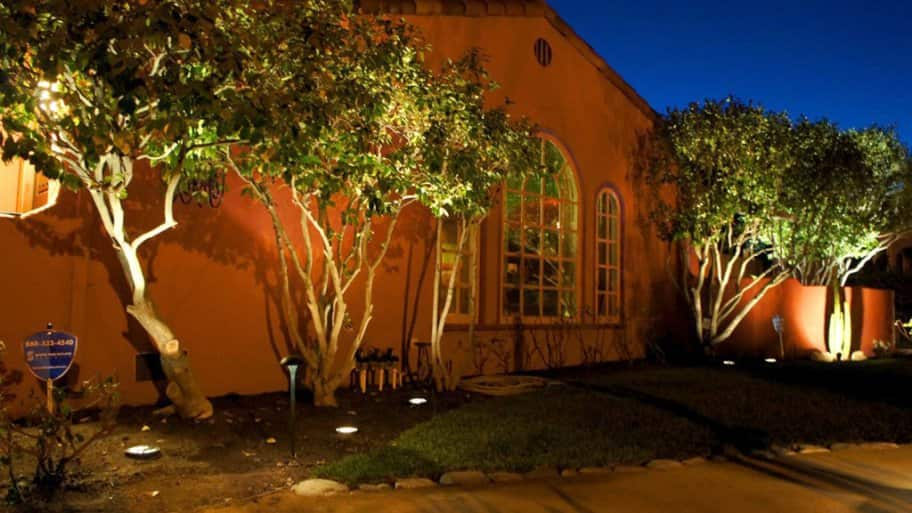 6 Questions To Ask Before Hiring An Outdoor Lighting