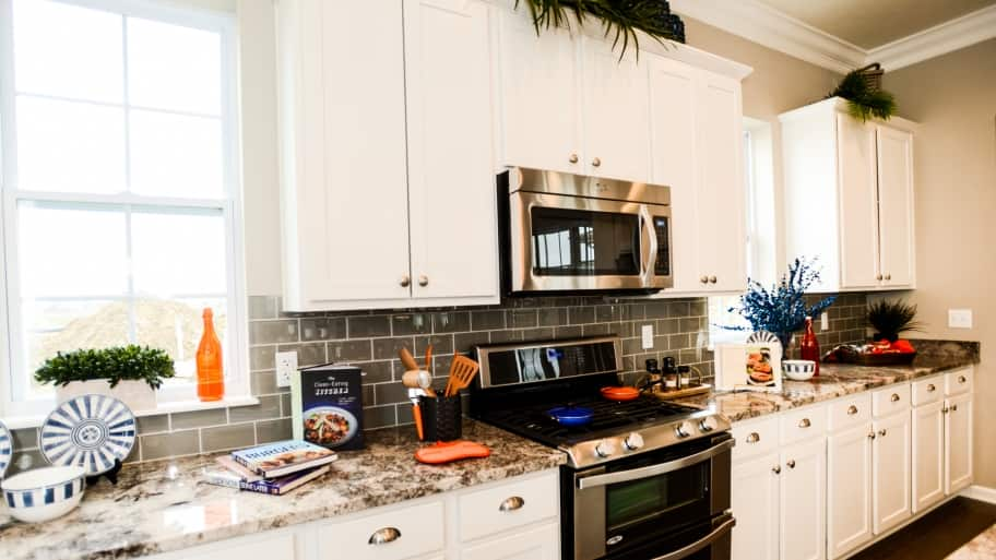 DIY Tips for Over-the-Range Microwave Installation   Angie's List