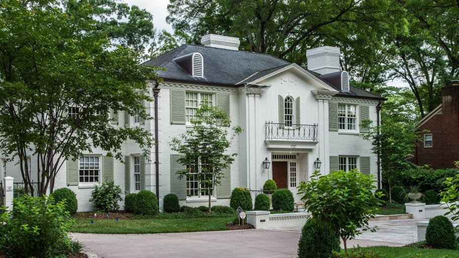 How to Paint Brick Home ExteriorsAngies List