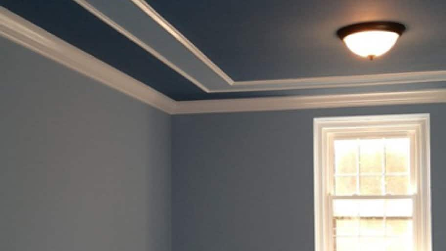 Paint A Damaged Ceiling Like A True Professional Angie S
