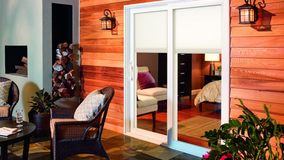 Pella Sliding Patio Door