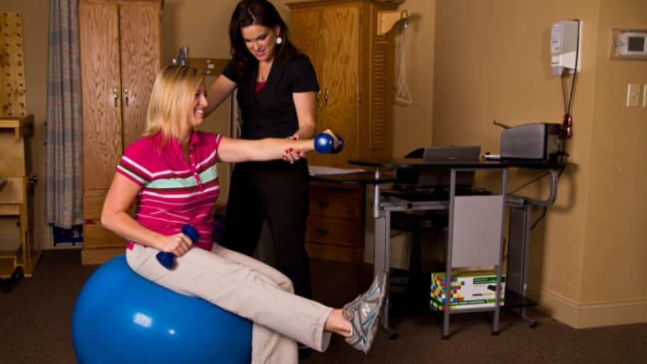 Are All Physical Therapists Created Equally? physical therapist