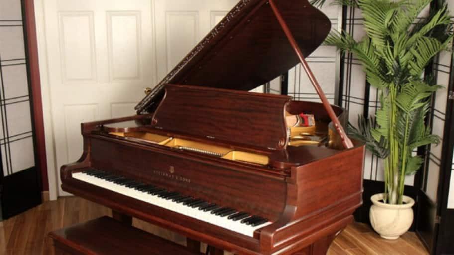 Piano, Moving, Risks