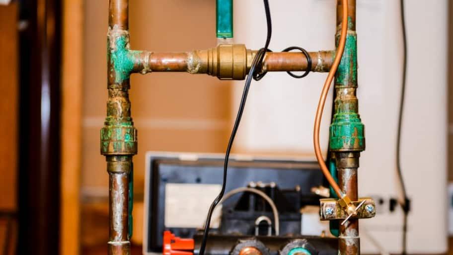 surprise pipes amature ébène fait maison