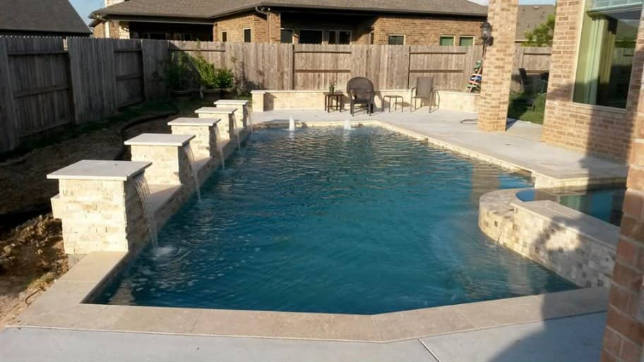 Fence Around Pool Equipment Custom With Fence Around Pool