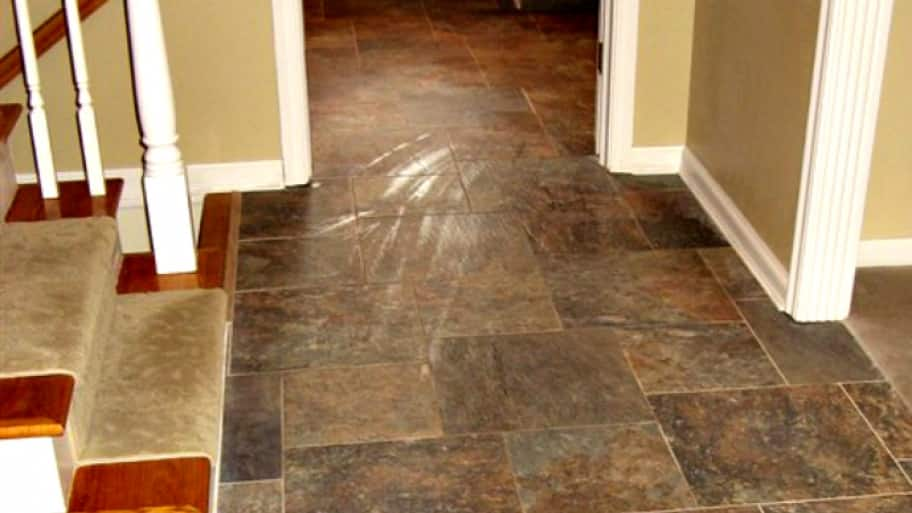 Tile Flooring Choices, Descriptions And Costs