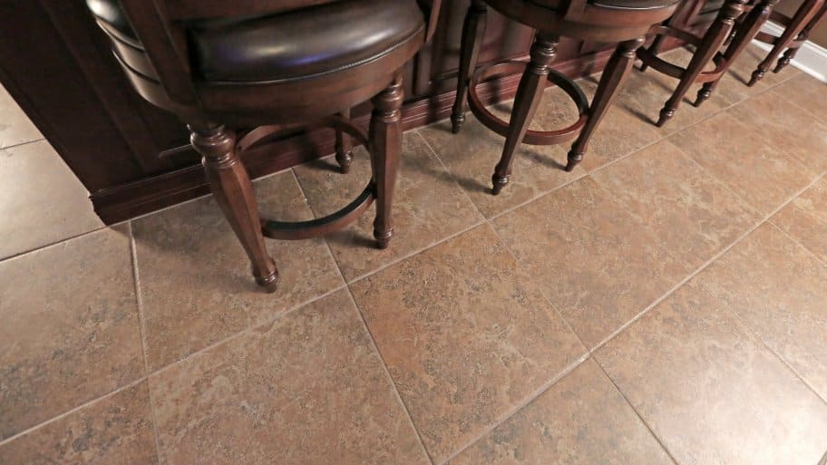 kitchen floor porcelain tile