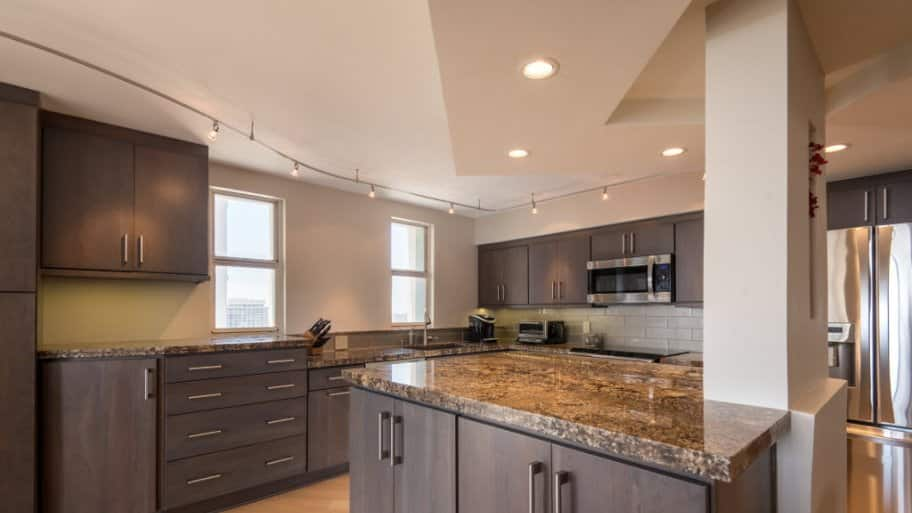 Photos: Quartz Countertops