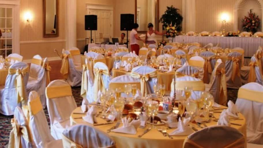 Reception halls angies list reception hall junglespirit Images