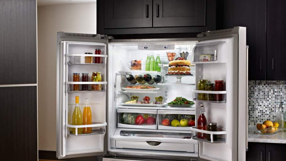 Tips For A Fresh Refrigerator Angie S List