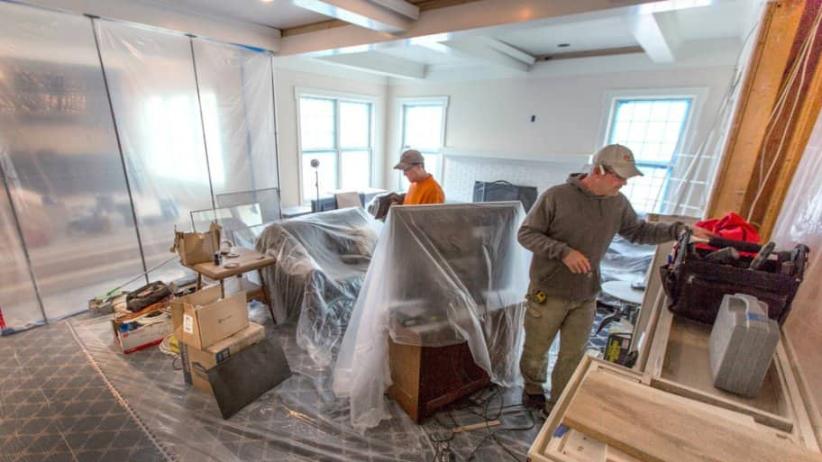 4 Things To Consider Before Remodeling