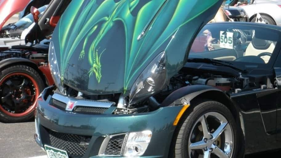 Custom Car Paint >> Auto Painting Angie S List