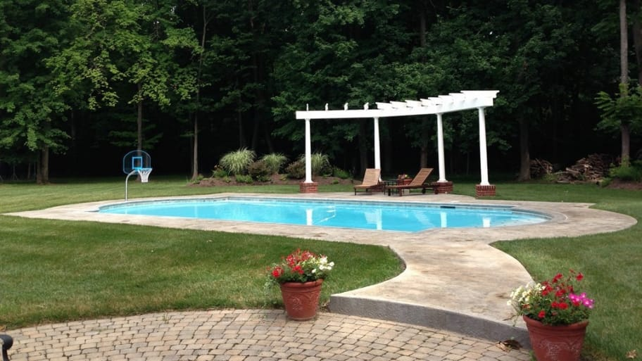How swimming pool costs can add up angie 39 s list for Swimming pool cost calculator