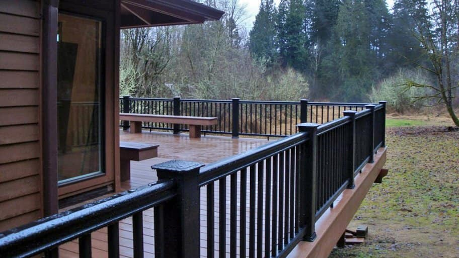 member photo all aboard with pvc decking angie s list