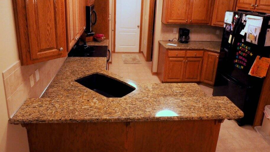 Cost To Cut Kitchen Countertop And Install Sink