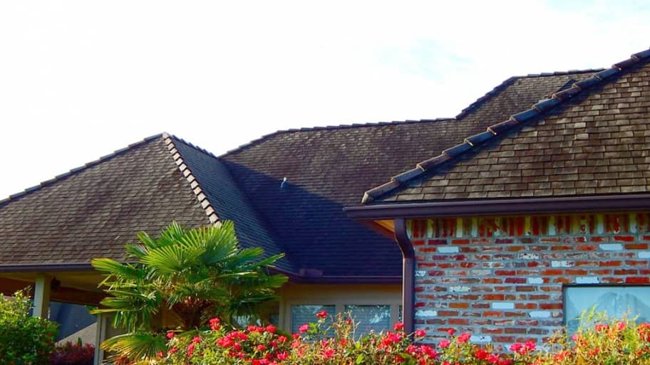 Is Roof Cleaning Necessary U2014 And Is It Safe For The Roof?