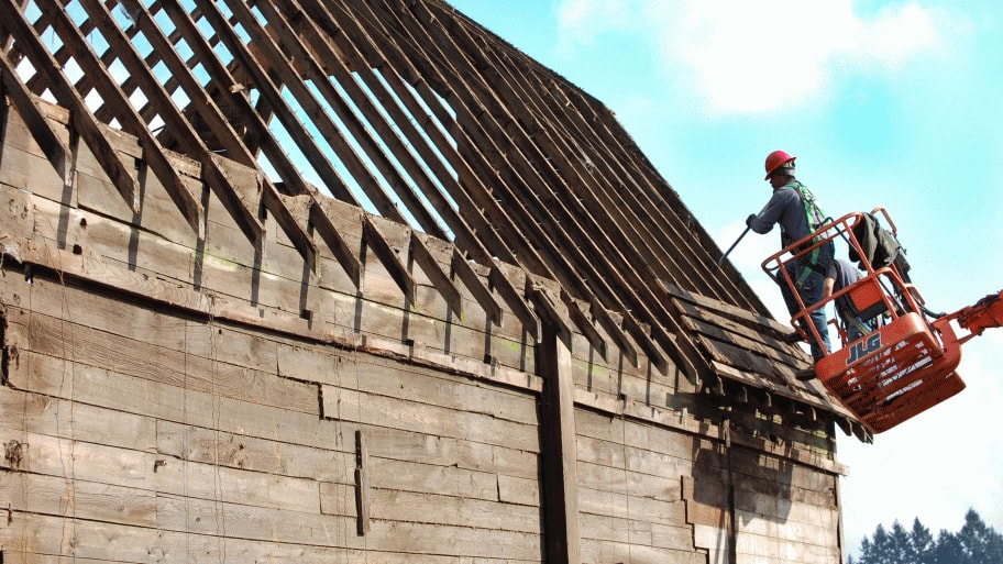 Old House Salvage: Home Deconstruction Methods | Angie's List